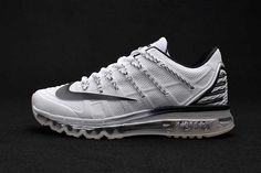 Latest Nike Air Max 2016 II Sneakers Nano TPU Material Fluorescent White Black Mens Running Shoes Online Sales, cheap Air Max 2016 Men, If you want to look Latest Nike Air Max 2016 II Sneakers Nano TP Cheap Nike Air Max, Nike Shoes Cheap, Nike Shoes Outlet, Cheap Air, Michael Jordan Shoes, Air Jordan Shoes, Adidas Nmd_r1, Adidas Women, Nmd R1