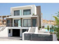 Magnifica Villa adosada en Benijofar Alicante Costa Blanca  | 3 Habitaciones | 3WC
