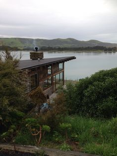Kaimata Retreat Otago Peninsula