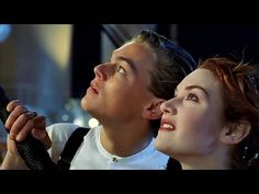Titanic Facts - Trivia Things You Never Knew About Leonardo DiCaprio and Kate Winslet Titanic Boat, Titanic Movie, Sad Movies, Movie Tv, Never Let Go Jack, Frances Fisher, Leo And Kate, Billy Zane, Tv Themes