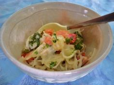 baby thai coconut stir fry