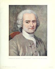 Jean-Jacques Roussea