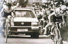 Vuelta 1982