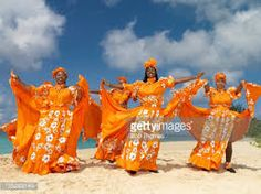 Image result for traditional caribbean clothing