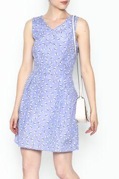 Dragonfly Dress