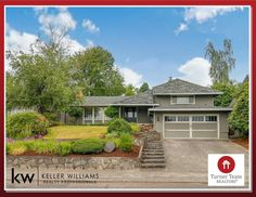SOLD for $422,000 - 13795 SW 114th Ave, Tigard OR 97223. Lovely Tigard traditional! #soldhomes #beautifulhomes #realestate