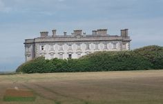 Loftus Hall, Co. Wexford Ireland