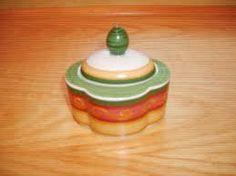 Villeroy and Boch SWITCH WINTER sugar bowl.
