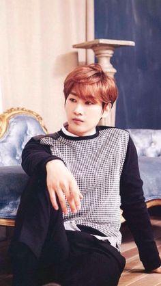 Super Junior || Eunhyuk