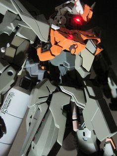 GUNDAM GUY: MG 1/100 Full-Armor Delta Plus - Custom Build
