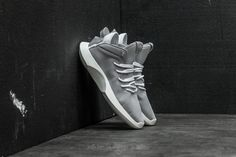 timeless design 8fe9e 5f468 adidas Harden Vol. 1 Core Black Solid Grey at a great price 165 € buy at  Footshop  SNK Adidas  Pinterest  Adidas, Gray and Black