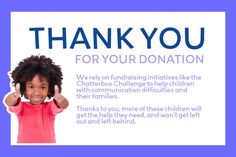 Image result for donation thank you examples of advertising Fundraising, The Help, Communication, Advertising, Challenges, Thankful, Children, Image, Young Children