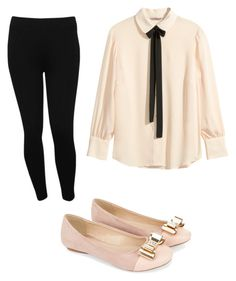 """Untitled #268"" by autumn-horan-27 on Polyvore featuring M&Co, H&M, Monsoon and plussizefashion"