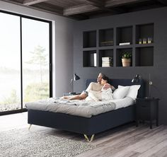 jensen aqtive i adjustable bed has a powerful motor with an emergency lowering function that can. Black Bedroom Furniture Sets. Home Design Ideas
