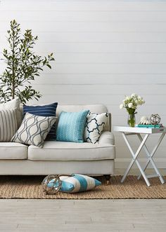 Writer Verity Magdalino kicks off her shoes to explore the easy comfort of beautiful beach style. If you love this look, shop our Beach House Beauty sale event. http://bit.ly/1qoWh8D