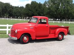 1951 Chevy Truck 5 window REDUCED $16500