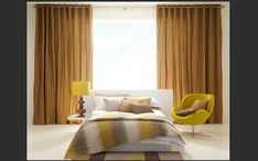 Your bedroom has a lovely new comforter with matching extra long curtains and coordinating curtains. Hit the given link for more information. Extra Wide Curtains, Comforters, Bedroom, Link, Stuff To Buy, Furniture, Home Decor, Creature Comforts, Quilts