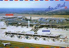 Tokyo Narita International Airport... Terminal 2... flickr