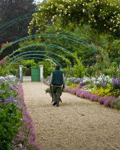 Monet's Garden | NY Botanical Garden exhibit  May 19-October 21