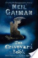 The Graveyard Book / JUV F Gai
