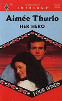 Her Hero by Aimee Thurlo Ebook Pdf, Cover Art, Author, Hero, History, Movie Posters, David, Link, Historia