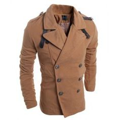 Mens Jackets - Buy Cheap Casual Winter Jackets For Men Online | NastyDress.com…