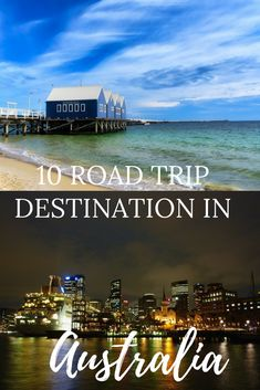 #Australia is a perfect destination for an epic road trip adventure with the love of your life. While flying will take you places quicker, traveling on wheels will give you and your partner greater flexibility. Hiring a campervan will help make your trip a lot more convenient. You have your own mobile home so no more booking hotel stays. Check out any of these amazing spots for your motorhome holiday. #roadtrip