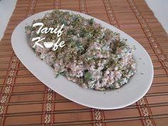 Yoğurtlu Karabuğday Salatası - YouTube