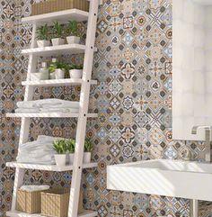 Vives | Tubs & Tiles - bathroom and tile design ideas