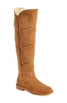 UGG® Australia 'Samantha' Over the Knee Boot (Women)