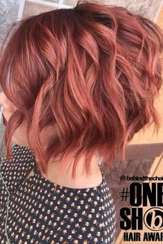 Wavy Short Bob Hairstyles picture2