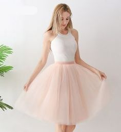 Pink Outfits, I Dress, Barbie, Ballet Skirt, Gowns, Womens Fashion, Skirts, Hair, Supernatural