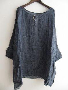 linen top designs sewing - Google Search