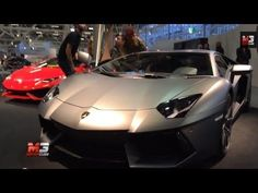 SPECIALE MOTOR SHOW BOLOGNA 2014  MOTOR SHOW IN AND OUT