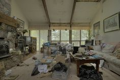 https://flic.kr/p/UYvJuj | You motherfuckers Don't belong in Rap, Fuck with me You got a Better chance Taking an Abortion Back | Super fresh & jam packed with amazing antiques!  This is the only room in the entire house showing signs of decay.  This amazing time capsule that has been abandoned for approximately 16 years. I was in disbelief when I walked in & saw just how many amazing things were there.   Although I knew the house was abandoned, I still felt uneasy being inside & half