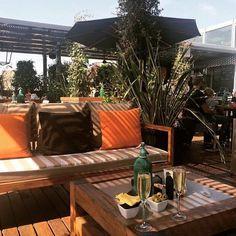 Terrace Hotel Pulitzer Barcelona