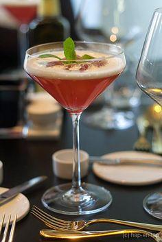 Sneeuwwitjes appel cocktail