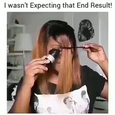 Cut Side Bangs, How To Cut Bangs, How To Style Bangs, Haircut Funny, Diy Haircut, Long Layered Haircuts, Haircuts For Fine Hair, Razor Cut Hair, Hair Cuts