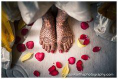 Arjun Kartha Photography | Photos an Indian Bride Can't Miss in Her Wedding Album | http://arjunkarthaphotography.com
