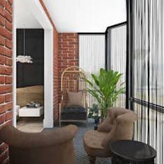 Terrasse de style  par 3D GROUP
