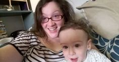"""Laura Turner felt it was her fault her son was struggling and battled feelings of """"severe hatred"""" for a body that had developed a condition that could have """"killed us both"""""""