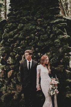 jaci marie wedding