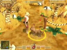 Free Download Wildlife Camp In The Heart Of Africa PC   Games