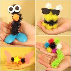 Creative Toy Gift Idea! #Bunchems #CG