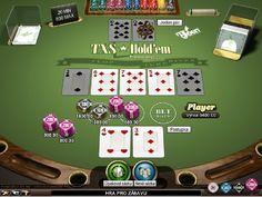 Výherné automaty Texas Holdem Poker - Ak ste fanúšikmi pokru, práve k Vám prichádzajú výherné automaty Texas Holdem Poker, s ktorými sa zabavíte dosýtosti. Môžete si ich dopriať zahrať kedykoľvek, len tak pre zábavu, ale aj za reálne peniaze k dispozícii v našich licencovaných kasínach. - http://www.slovenske-casino.com/online-kasino-hry/vyherne-automaty-texas-holdem-poker #HracieAutomaty #VyhreneAutomaty #Jackpot #Vyhra #Texas #Holdem #Poker