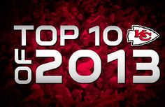 Top 10 Plays of 2013