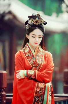 Zhao Li Ying ☼ Pinterest policies respected.( *`ω´) If you don't like what you see❤, please be kind and just move along. ❇☽