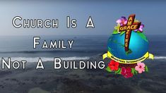 """Romans 16 part 1 """"Church Is A Family Not A Building"""" - Words of Aloha"""