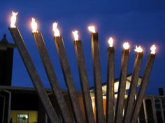 Community marks Chanukah with host of events - The Jewish Observer