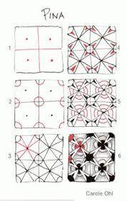 Image result for abigail lalonde zentangle
